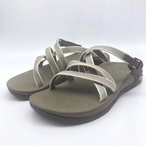 CHACO Women's Wrapsody Slip On Sport Sandal